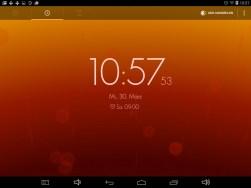 Timely - der Multiplay 8 als Uhr und Wecker