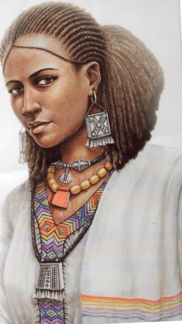 Genomics And African Queens Diversity Ethiopian Genomes Reveals Imprints Of Historical