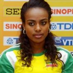 Ethiopian Genzebe Dibaba Nominated for Top Athletics Award
