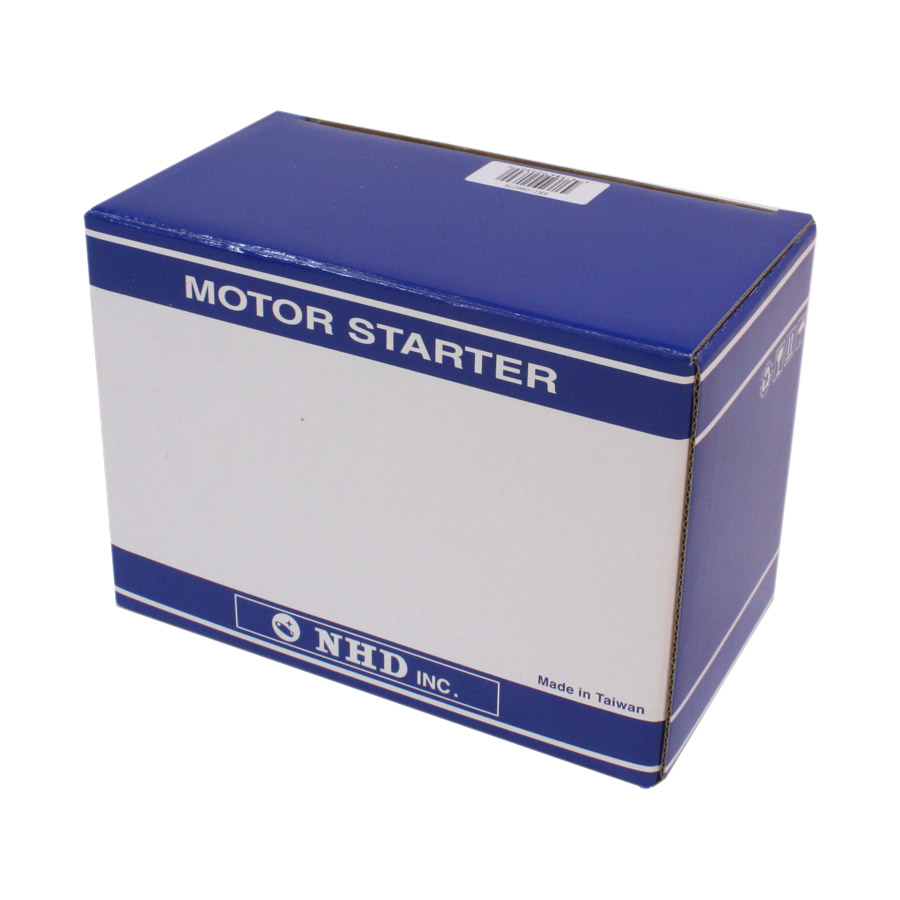 Nhd Inc Motor Starter