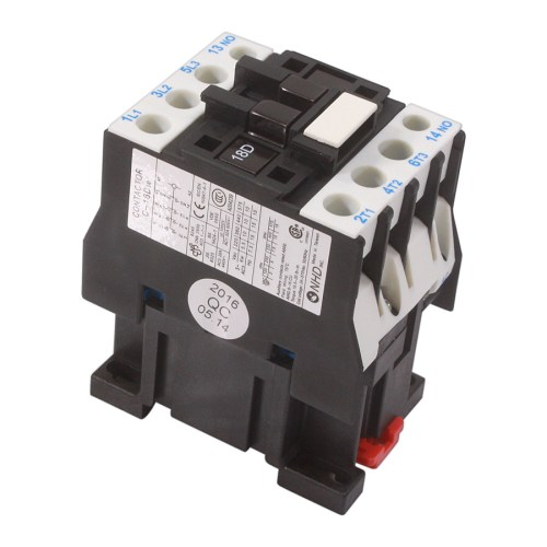 small resolution of contactor 120 vac 3pst n o 1 aux n o 32a ie 22a