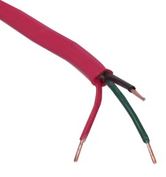 fire alarm cable fas copper 3c 18 awg red [ 900 x 900 Pixel ]