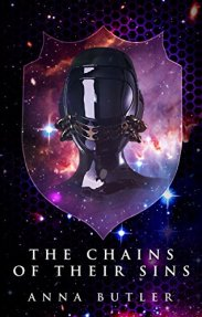 The Chains of Their Sins - Taking Shield - Anna Butler