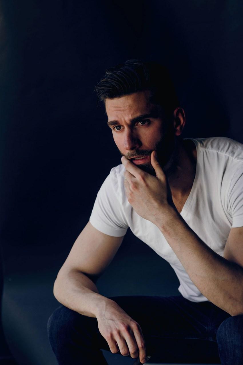 male-model-posing