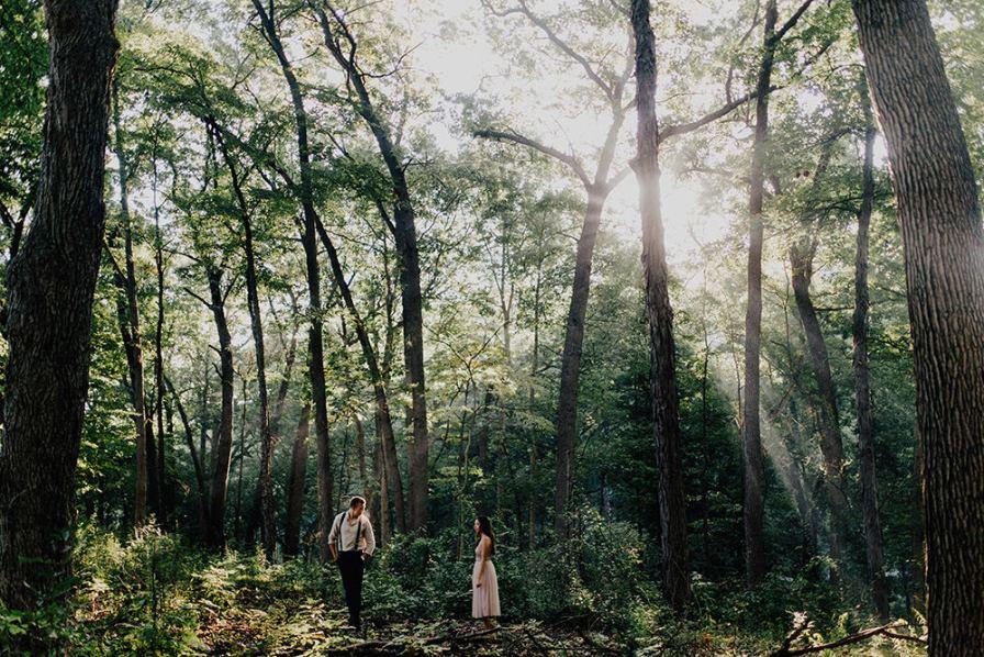 ann-arbor-michigan-foggy-morning-engagement-session-nichols-arboretum-14