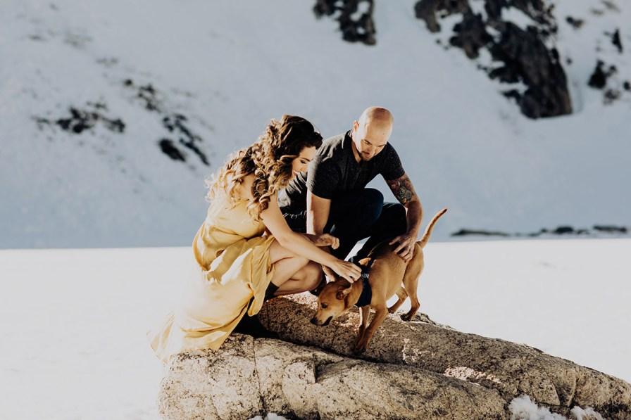 Adventure-Elopement-Photographer-Colorado-st-marys-glacier-idaho-springs-couple-dog
