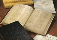 The Domesday Book — Millennium Edition