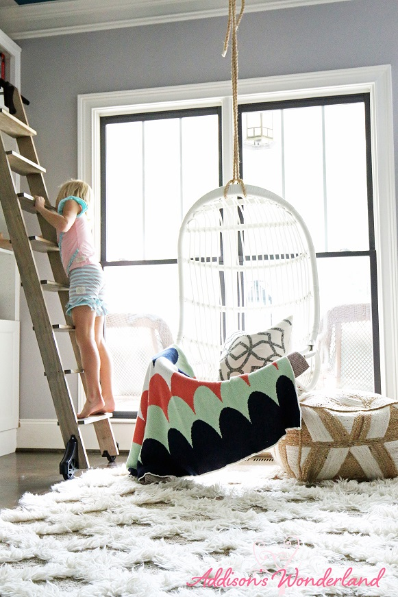 hanging chair serena and lily death penalty electric just out addison s wonderland rattan 7l