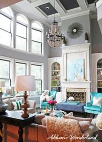 Dream Living Rooms - Home Safe