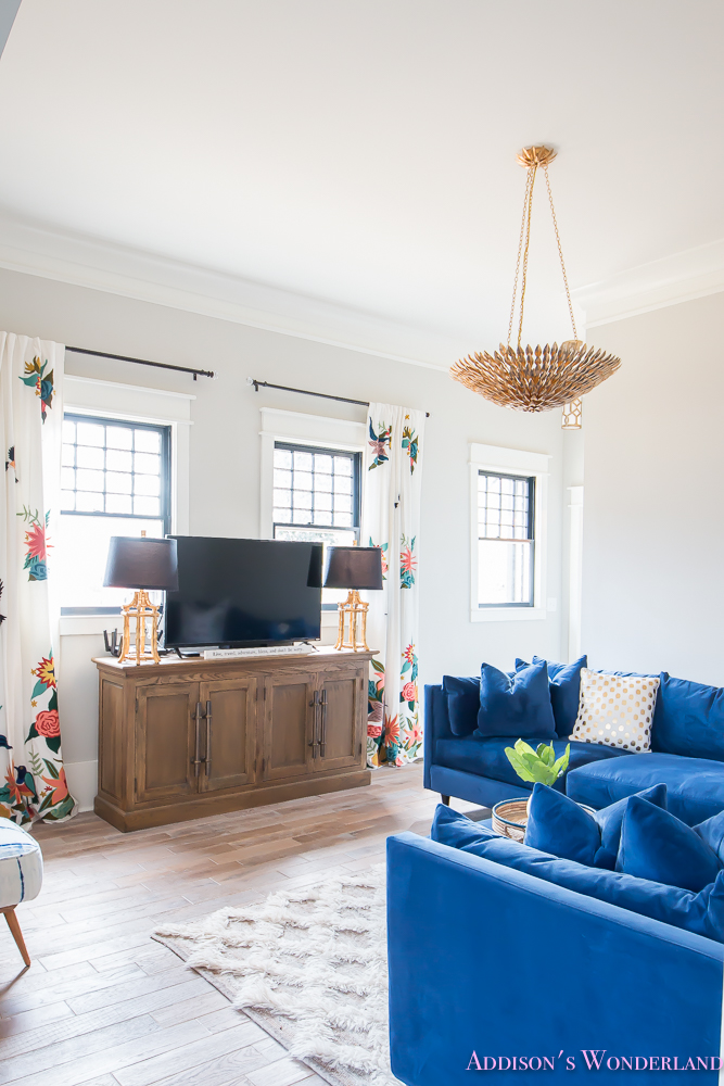 Family Room Decorating Ideas Tv