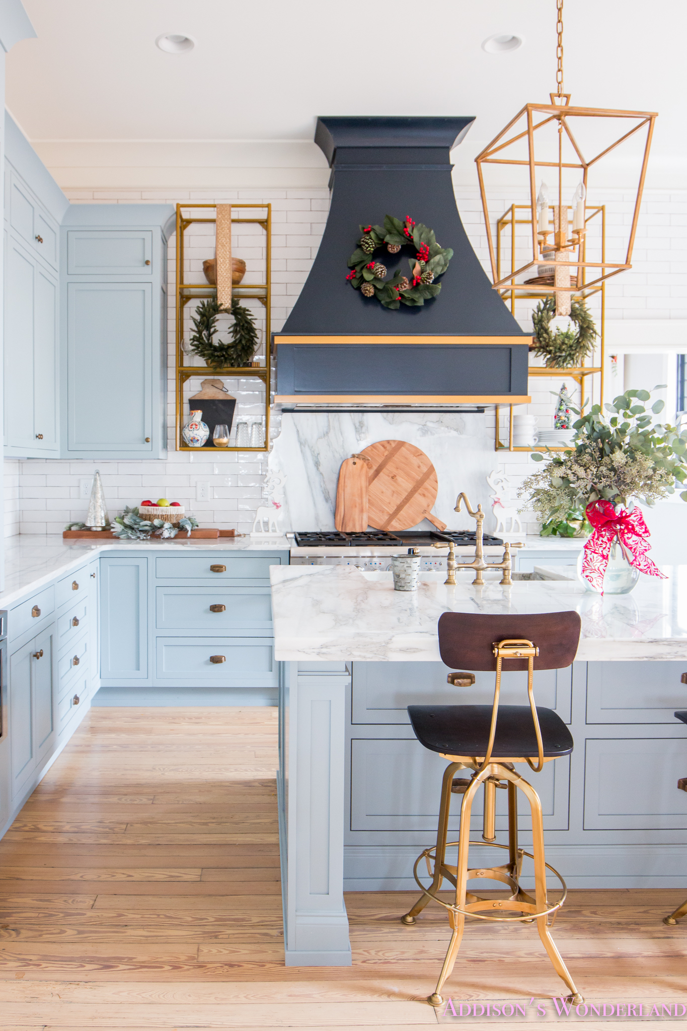 black chairs target costco beach backpack inside our vintage modern style holiday kitchen...