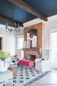 Living Rooms Archives - Addison's Wonderland