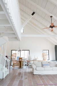 Painting Wooden Ceilings White | www.energywarden.net
