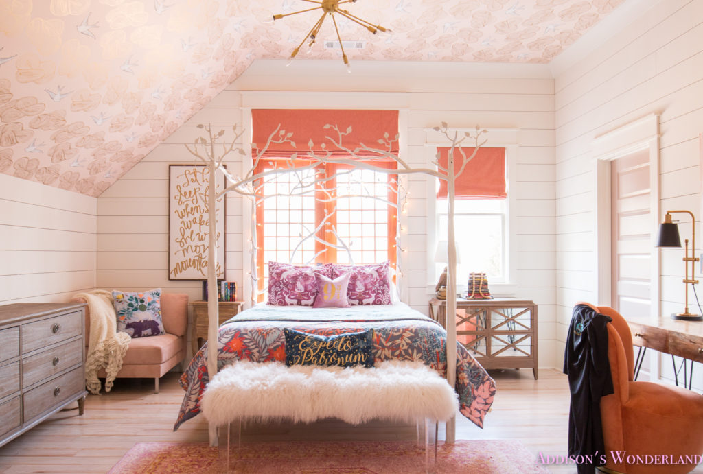 Harry Potter Fall Wallpaper Creating A Beautiful Harry Potter Themed Bedroom For