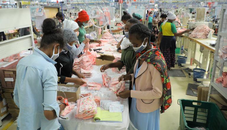 "Watch News: Two Senate, Home Republicans urge Ethiopia to ""correct course"" to avert ""revocation of AGOA benefits"" – Addis Customary – Google Ethiopia News"