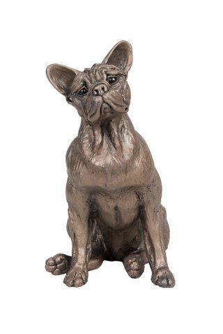 Sadie French Bulldog - Frith Sculpture