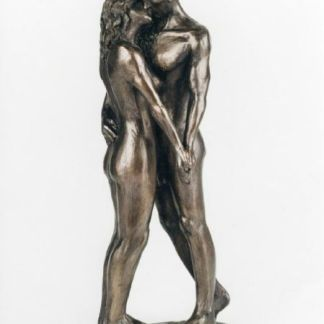 The Kiss- Frith Sculpture
