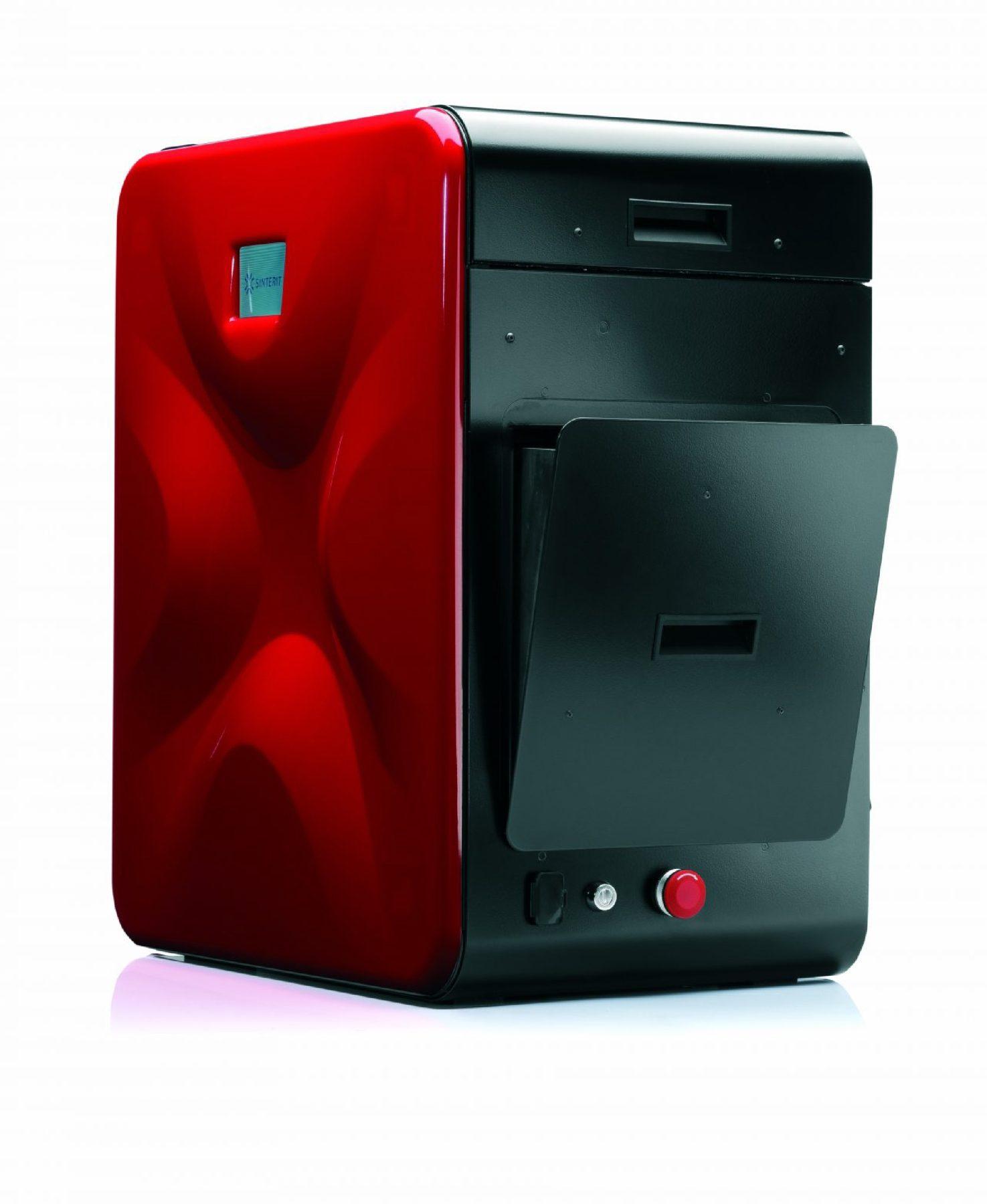 3d printers singapore Sinterit Lisa