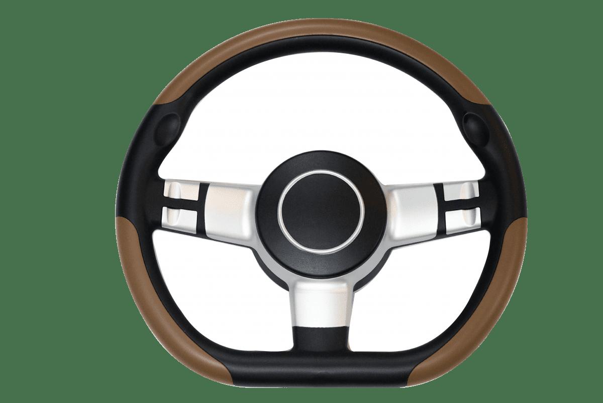 car steering wheel rapid prototyping
