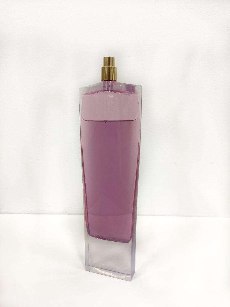 Perfume Bottle Prototype