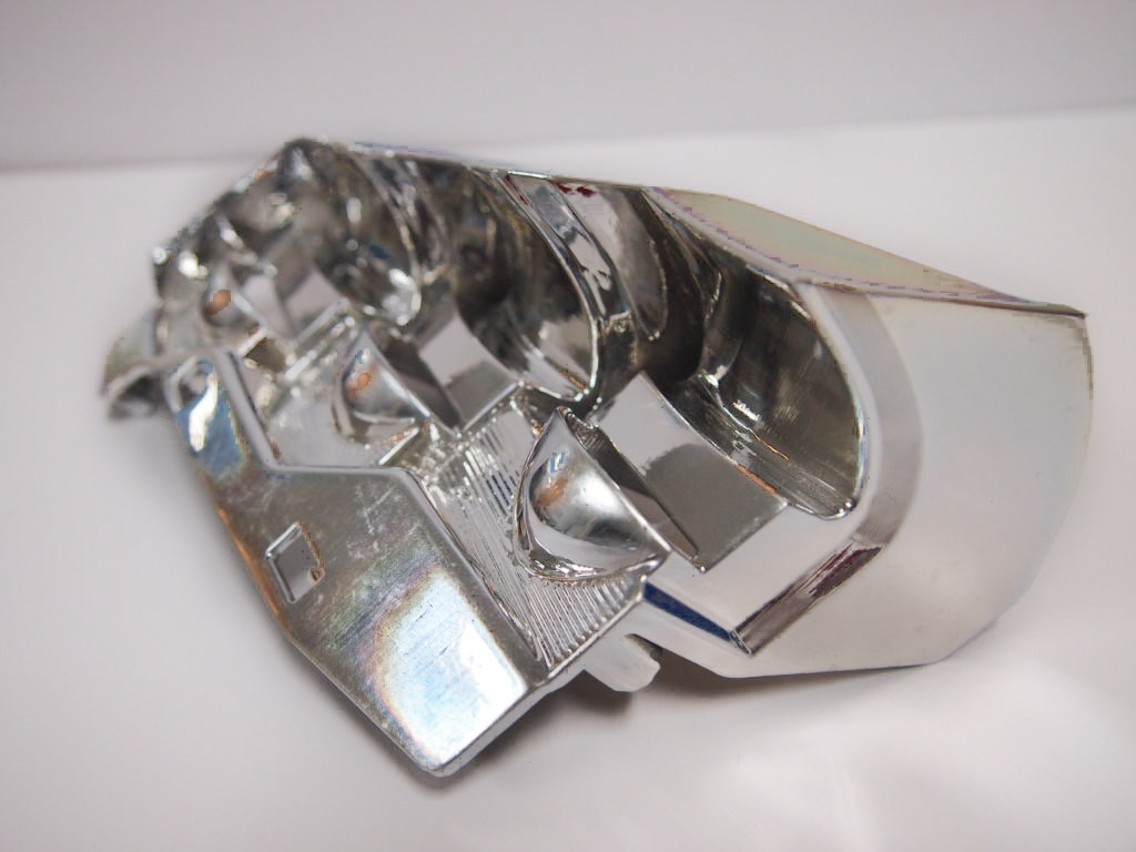 Metallized part2