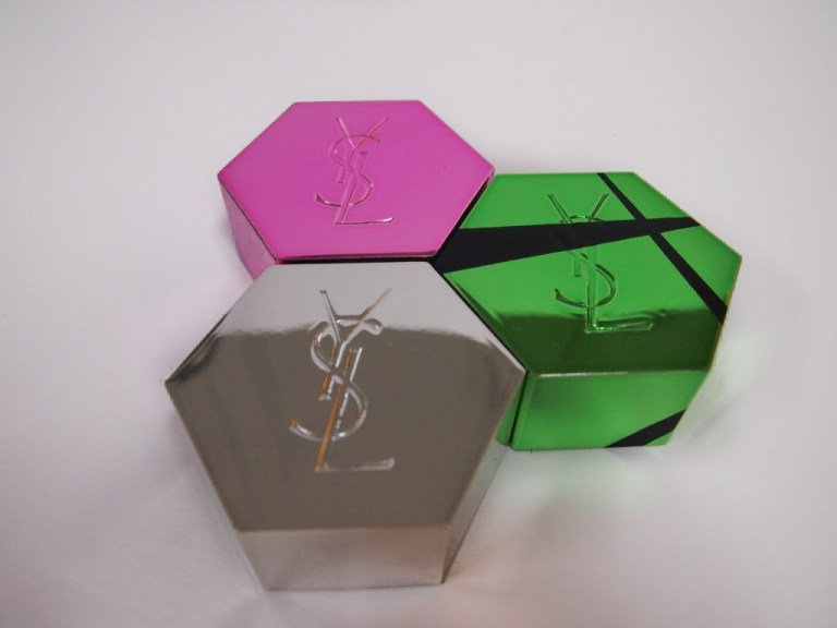 YSL Prototype