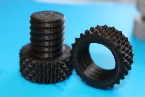 FDM 3D Printing Material ABS