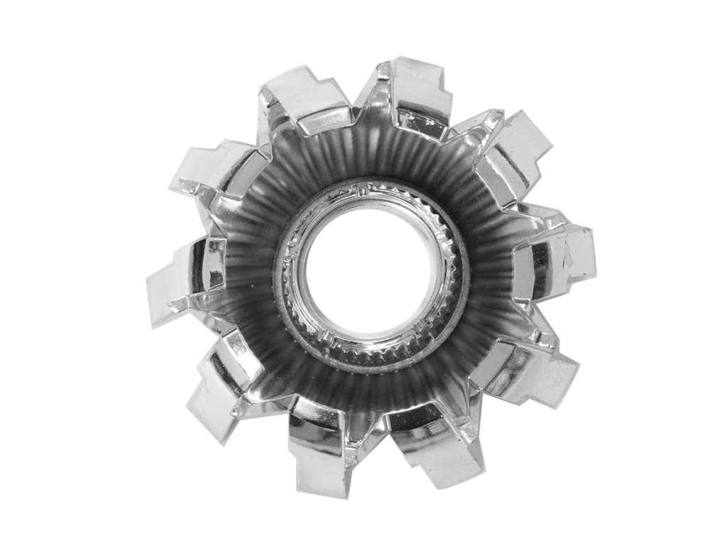 metallization post processing in 3D printing