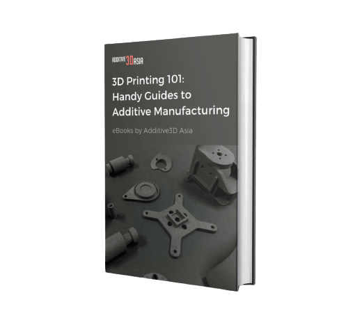 3D printing eBook and guides