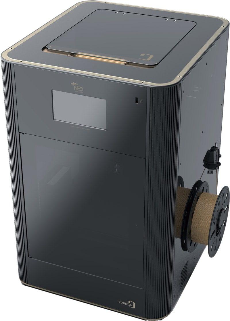 Cubicon Desktop 3D Printer