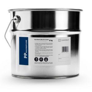 Sinterit Polypropylene (PP)