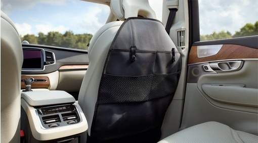 Volvo Child Seat Kick Guard