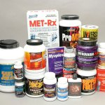 The Best Supplements for Bodybuilding