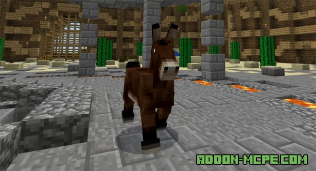 Mods mob battle for minecraft  Mod for fighting mobs