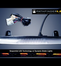 gl1800 12 17 sequential led spoiler light w dynamic b r [ 1200 x 1023 Pixel ]
