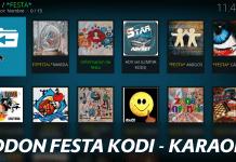 descargar addon festa kodi 2019 karaoke kodi