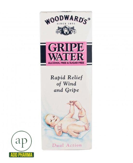 Woodwards Gripe Water - 150ml