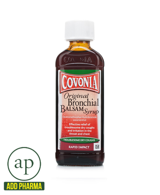 Covonia Bronchial Balsam - 150ml