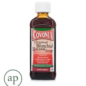 Covonia Bronchial Balsam - 150ml