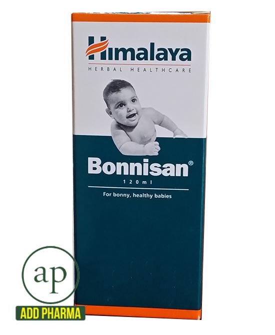 Himalaya Bonnisan Liquid - 100ml