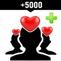 Comprar 5000 seguidores en Spotify
