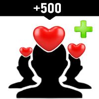 Comprar 500 seguidores en Spotify