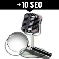 Comprar 10 análisis SEO para Spotify