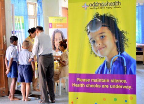 Health Check Address Health