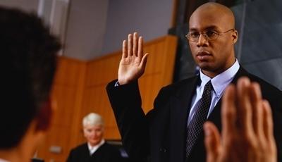 oath-in-court