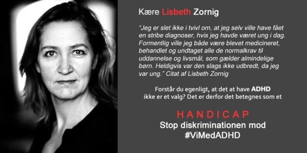 Danmark er et ADHD u-land