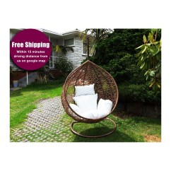 Cane Chairs New Zealand Gray Dining Target Hanging Egg Chair With Base And Cushion Swing Outdoor