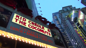 Thumbnail Image - Kid Creole and the Coconuts Live at BB Kings Trailer