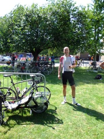Ade's Road Cycling Blog