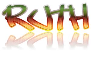 Graffiti Ruth
